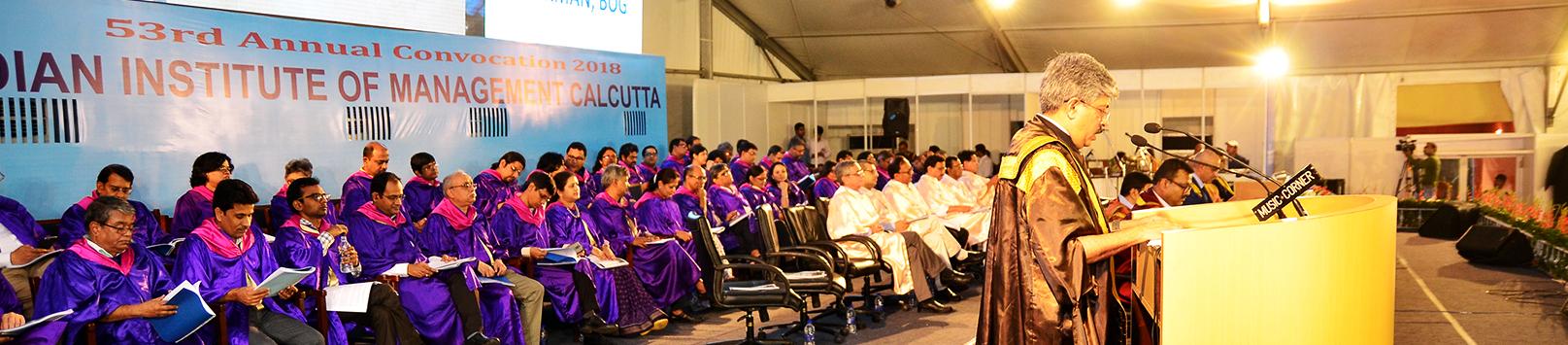 IIM Calcutta PGP 2018-20 Admission Offer Status - Updated