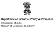 department of industrial policy promotion logo