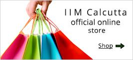IIM Calcutta Online Store